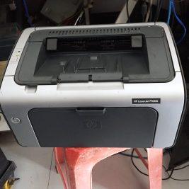 Thanh lý máy in HP p1006 đẹp như mới, nguyên zin