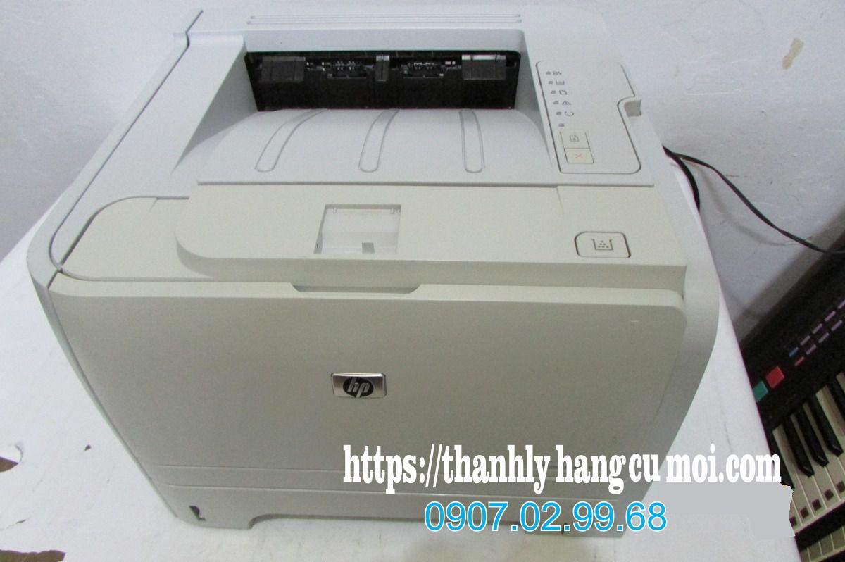 HP laser P2035 cu
